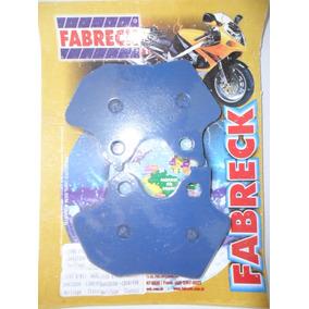 Pastilha De Freio Harley Davidson Flstf Fat Boy Ano 2000--07