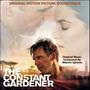 Alberto Iglesias The Constant Gardener El Jardinero Fiel Cd
