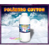Polímero Sublimación Cotton Para Telas De Algodón Importado