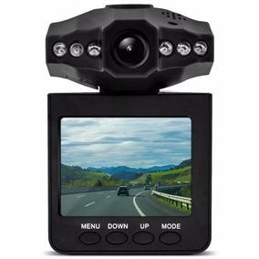 Gravador Camera Carro Veicular Video Hd Dvr 2.5 Lcd Tft Led