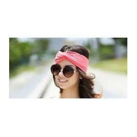 Turbantes De Moda Niñas/jovenes