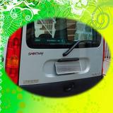 Calcomania De Porton De Renault Scenic - Kangoo Sportway