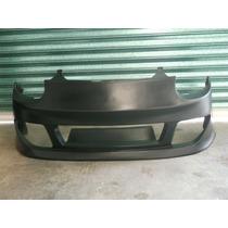 Fascia Modificada Tipo Porche De Chevy C2 04-07