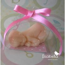Recuerdo Bebe Jabon Baby Shower Bienvenida Del Bebe Bautizo
