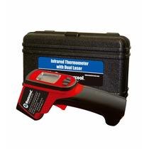 Termómetro Infrarrojo -50 A 500 °c Con Laser Doble