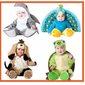 Disfraz Bebe Niño Niña Calidad Buen Precio Animalito