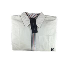 Camisa Manga Larga Tommy Hilfiger
