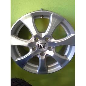 Roda Honda Civic Aro 16 Original