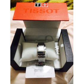 Relógio Tissot Feminino-tissot T-trend Six-t Ladies Watch