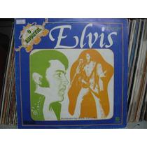Lp Glen Taylor Elvis Presley O Imortal