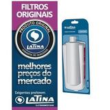 Refil Filtro De Água Latina Puritronic, Purimix. Original
