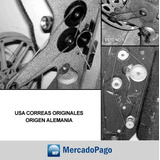 Antiguo Resorte (spring Belt ) Proyector Antiguo X 1 (5098)