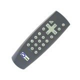 Controle Remoto Tv Semp Toshiba Lumina Line Todos Modelos