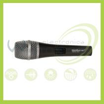 Microfono Dinamico Cardiode Sbm-990 Soundbarrier - Winners