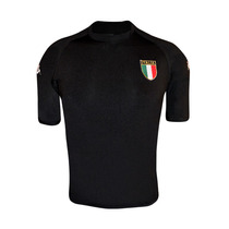 Playera Jersey Futbol Caballero M. Corta Italia K-n81 Kappa
