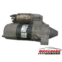 Motor De Arranque Clio / Logan / Sandero 1.0 8v 16v