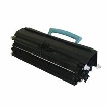 Toner Lexmark E230 E232 E240 E330 E332 E340 E342 Compatíve