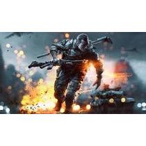 Battlefield 4 Ps4 Sub Zero Games Melhor Pre