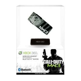 Xbox 360 Call Of Duty: Modern Warfare 3 Auricular Inalámbri
