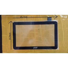 Touch Tablet 10.1 Pulgadas 45 Pines Hs1291 V0m100