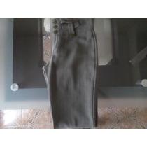 Pantalon Dama Casual Vestir Como Nuevo