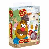 Jogo Mr Potato Head Monta Batatas