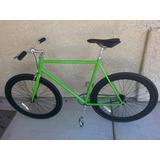 Bicicletas Fixie 700cc X 28 Nuevas... Variedad De Colores