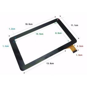 Pantalla Tactil Para Tablet 7 Rca-utech-logic-chinas Y Mas