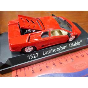Solido Diecast 1/43 Made In France Lamborghini Diablo