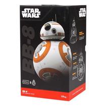 Robô Droid Sphero Bb-8 Star Wars Original App Enable