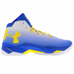 Tenis Basquetbol Curry 2.5 Hombre Under Armour Ua1124