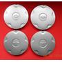 Centro Rin Chevrolet Spark 4 Birlos Excelente Estado Hm4