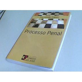 Livro Processo Penal - Fernando Capez
