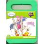 Game Pc Disney Leitao Junior Games A Partir De 5 Anos