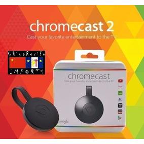 Novo Google Chromecast 2 Hdmi 1080p Chrome Cast 2