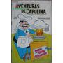 Cómic Aventuras De Capulina Núm. 846 (1978) Editormex