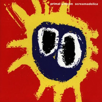 Primal Scream Screamadelica Lp 2vinilo180grs.imp. En Stock