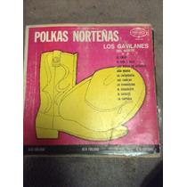 Lp Polkas Norteñas