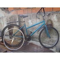 Bicicleta Mountain Bike Aurora Con Yanta Aluminio Extra