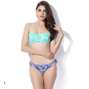 Bombacha De Bikini Modelos Exclusivos Solo Bombacha Vedetina