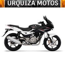 Moto Bajaj Pulsar Rouser 220f 220 F Dni 0km Urquiza Motos