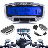 Kit Acessorios Bike Velocime Velocimetro Cel.