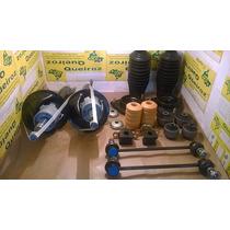 Amortecedores Diant.+kit De Batent+peças Escort Zetec Hatch