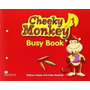 Cheeky Monkey 1 Busy Book Kathryn Harper, Claire Medwell
