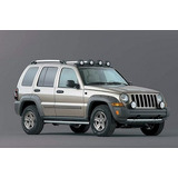 Meseta Araña Superior Jeep Cherokee Liberty Kj (2001-2007)