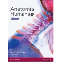 Anatomia Humana - Elaine N. Marieb - Livro Novo