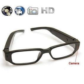 Oculos Espiao Camera Filmadora Discreto 720x480 Frete Gratis