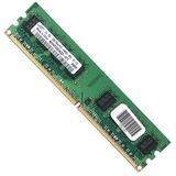 Memoria 2 Gb Ddr2 Pc6400 Samsung - 800 Mhz Con Garantia