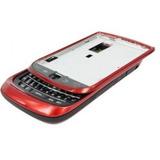 Carcaca Completa Blackberry Torch 9800 Vinho