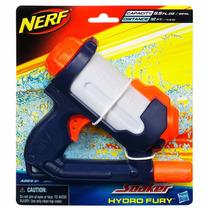 Lançador Nerf Super Soaker Hidro Fury Water Blaster De Agua